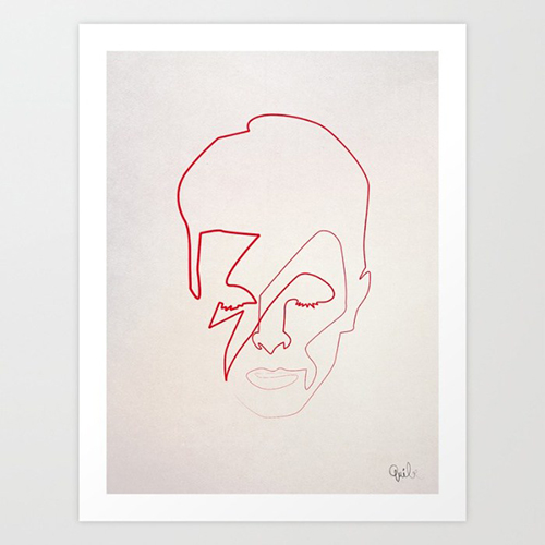 one-line-aladdin-sane-prints