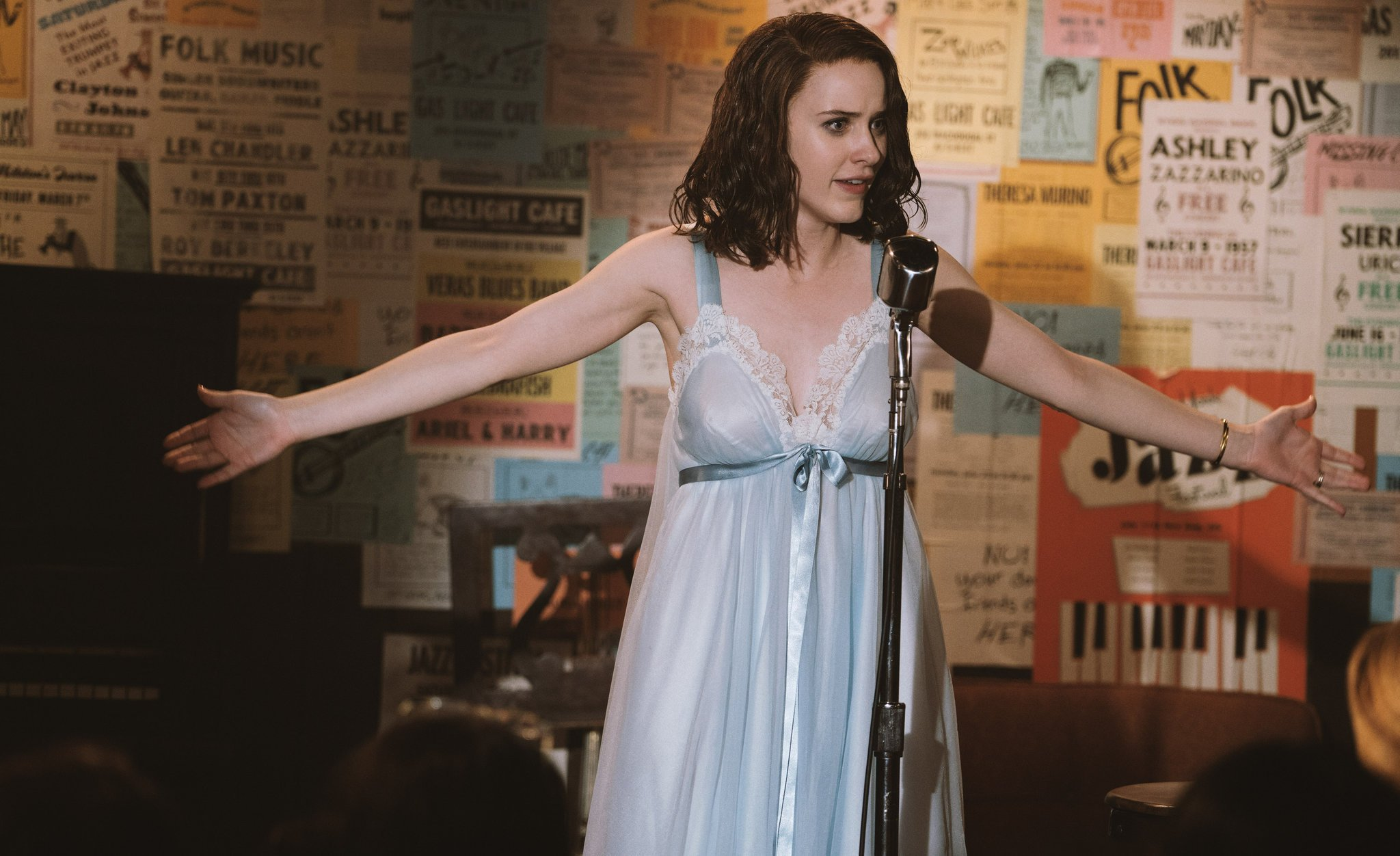 serialas the marvelous mrs. maisel
