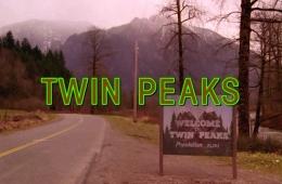twin peaksas