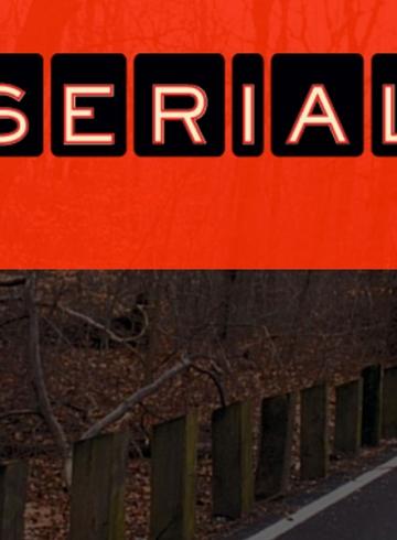 serial podcastas